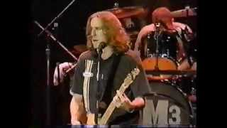 Seven Mary Three 'Cumbersome' from Hard Rock Hotel Casino Las Vegas 1993 live in concert performance