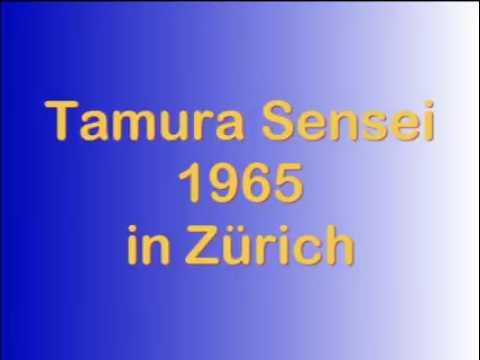 Tamura Shihan 1965