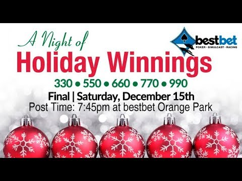 2018 bestbet Holiday Stakes