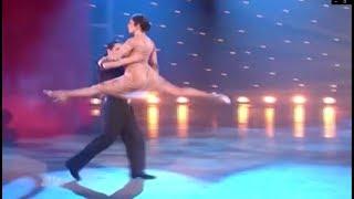 Libertango - Miriam Larici & Leonardo Barrionuevo - Argentine Tango - Superstars Of Dance