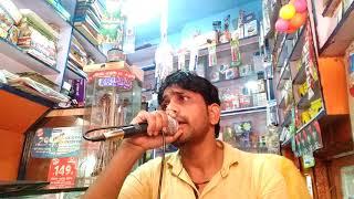 Tujhko Pukare Mera Pyar......... By Chandbabu