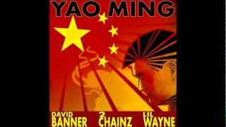 David Banner Feat. Chris Brown, ASAP Rocky, 2 Chainz, And Lil' Wayne -- Yao Ming (DJ EMI Remix)