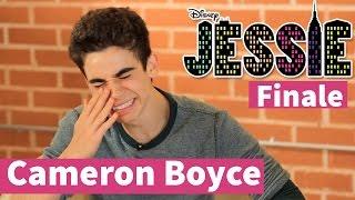 Cameron Boyce is sad that 'Jessie' is ending