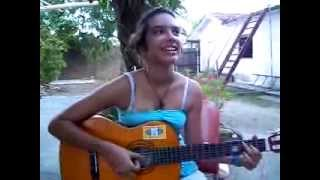 preview picture of video 'Debut de Gabi II, Fomento Cuba, en YouTube'
