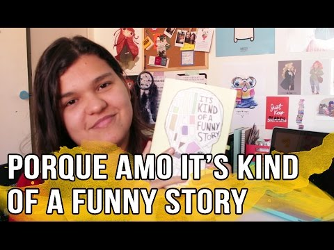 IT'S KIND OF A FUNNY STORY + LIVE #SETEMBROAMARELO | Bruna Miranda