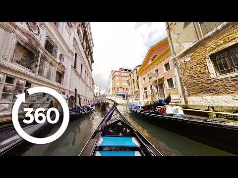 360 Venedik Turu