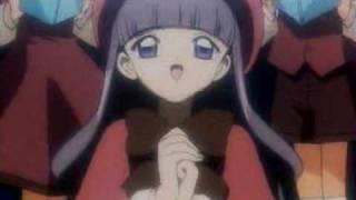 Sakura Card Captor - La Canción de Tomoyo
