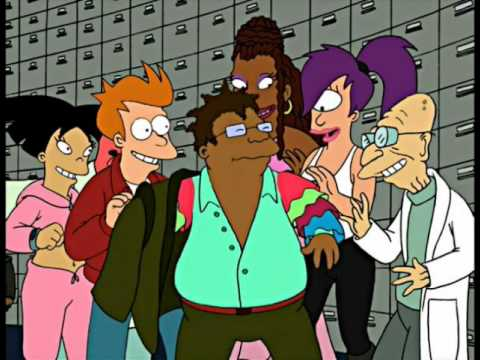 The Bureaucrat Song (Song) by Billy West, Dawnn Lewis, John DiMaggio, Katey Sagal, Nora Dunn,  and Phil LaMarr