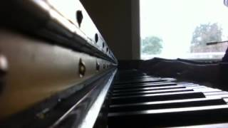 Keep Breathing By Ingrid Michaelson (piano Cover)