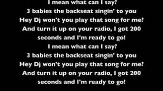 richman 3OH3! lyrics