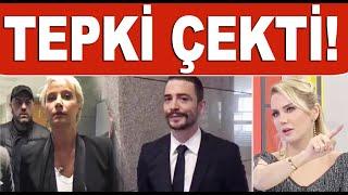Ahmet Kural: Sıla'nın inançlarıma saygısı yok!