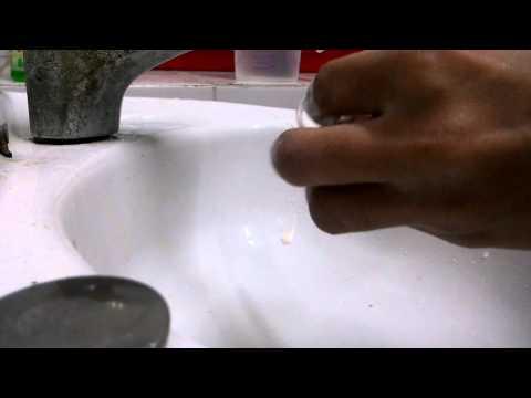 Video Cara Membersikan Cincin Perak
