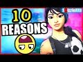 10 reasons why everyone's on FORTNITE - is Fortnite Free, Good & Worth i...