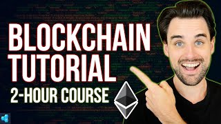 Blockchain Tutorial for Beginners   Build a DeFi App (Ethereum, Solidity, Web3.js & Truffle)