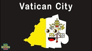 Vatican City Geography/Vatican City Holy See