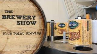 Blue Point Brewing Company - Brewery Show