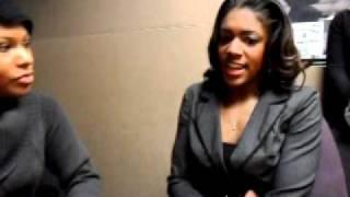 BMORENEWS' Jennoir Lynne' Interviews Pageant Queen Chardia Murray