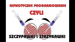 HIPNOTYCZNE PROGRAMOWANIE- – Paulina/Avenah cz.7-Wedza Dla Wszystkich