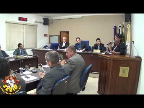 Tribuna Vereadora Cida Nunes dia 27 de Junho de 2017