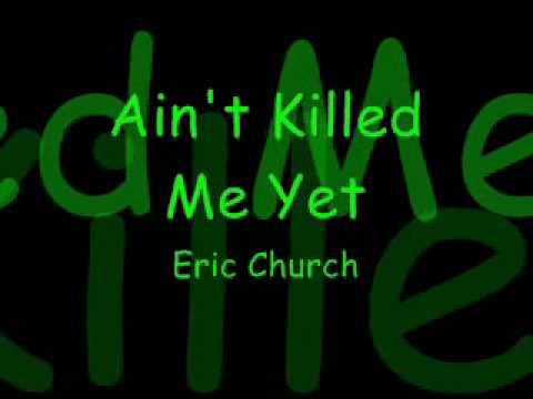 Música Ain't Killed Me Yet