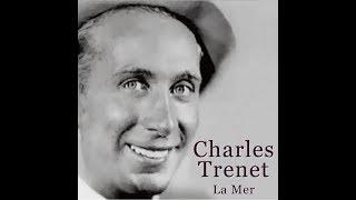 """""""La mer"""" - Charles Trenet ⛵"""