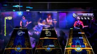 Train in Vain (Stand by Me) by The Clash - Full Band FC #2069