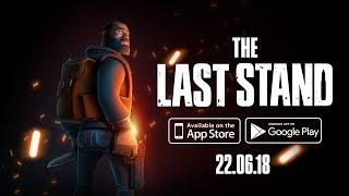 THE LAST STAND: BATTLE ROYALE НА АНДРОИД/iOS - ОФИЦИАЛЬНЫЙ ТРЕЙЛЕР ИГРЫ