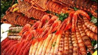 Como cocer marisco | Javier Romero