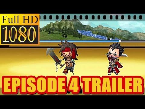 Видео № 0 из игры Theatrhythm Final Fantasy Curtain Call (Б/У) [3DS]