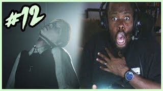 I WAS NOT READY FOR THAT! - Outlast 2 Gameplay Walkthrough Part 12