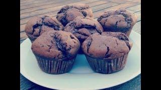 - Recette : Muffins Au Chocolat -