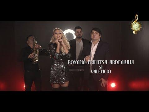 Roxana & Valencio – Cand ma uit in ochii tai Video