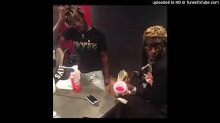 Young Thug x Lil Uzi Vert - Danny Glover (Remix)