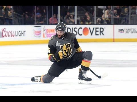 Vegas Trades Miller to Sabres for Draft Picks