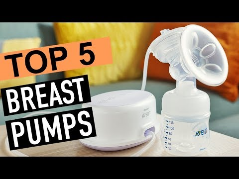 BEST 5: Breast Pumps 2018 Mp3