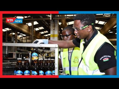 Trading results: EABL profit declines to sh6.96bn