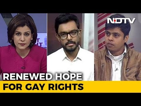 Will Gay Sex Be Decriminalised? Court To Revisit Order On Homosexuality