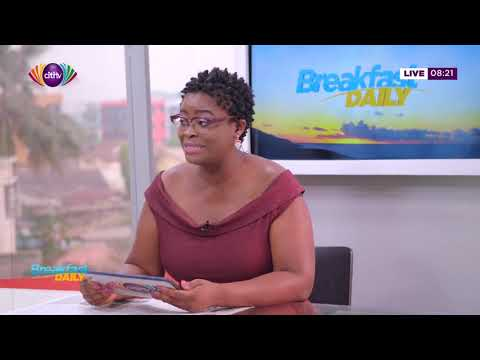 News review on the Breakfast Daily: January 21, 2020