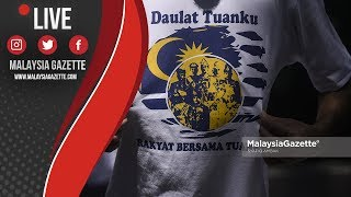 MGTV LIVE : Himpunan Pertahan Kedaulatan Islam 405
