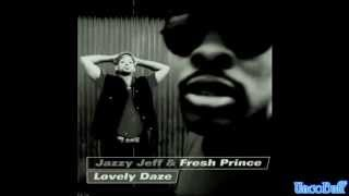 Dj.JJ & TFP - Lovely Daze 1998 [HQ]
