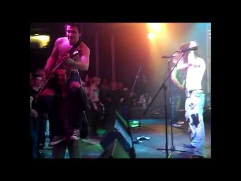 ► Jailbreak (AC/DC Tribute Band) - If You Want Blood (You've Got It) HD - live @Pacific Rock
