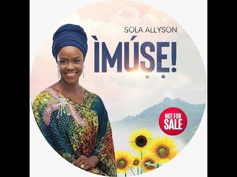 SOLA ALLYSON - IYIN