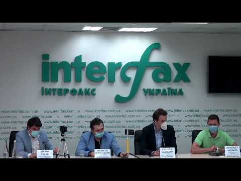 Interfax-Ukraine to host online conference 'Half a Year Left to Local Elections: Quarantine, Central Power and Local Top Leaders'