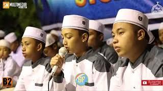 Astagfirullah Versi Kelangan Terbaru - Syubbanul Muslimin Voc. Gus Azmi