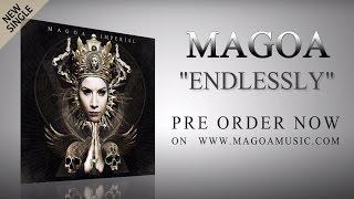 MAGOA - ENDLESSLY (New single 2K16)