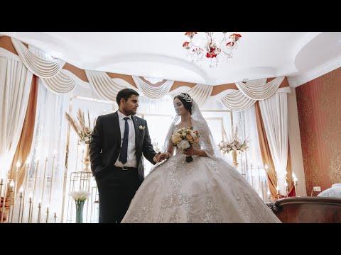 Езидская свадьба Кахи и Оксаны (Ростов-на-Дону, 2020) - 1 часть