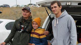 Чемпионат по рыбной ловли в волгограде