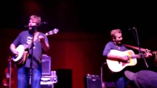 Trampled By Turtles   New Orleans