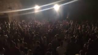 Marko Milosavljevic Drops DJ Koze   Pick Up @Barutana BLENDER Beograd 11.05.2018