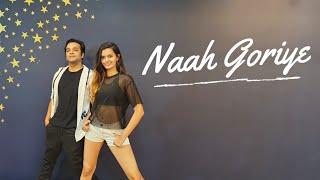 Naah Goriye Dance Video Bala Ayushmann K Harrdy Sandhu B